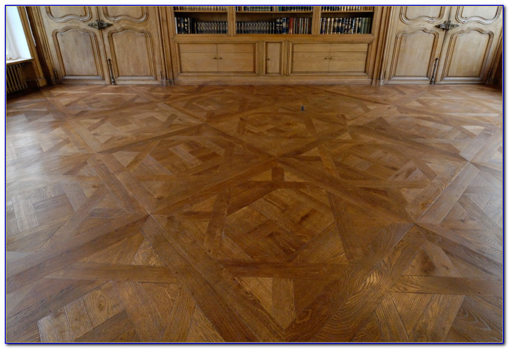 Tongue And Groove Wood Flooring Installation