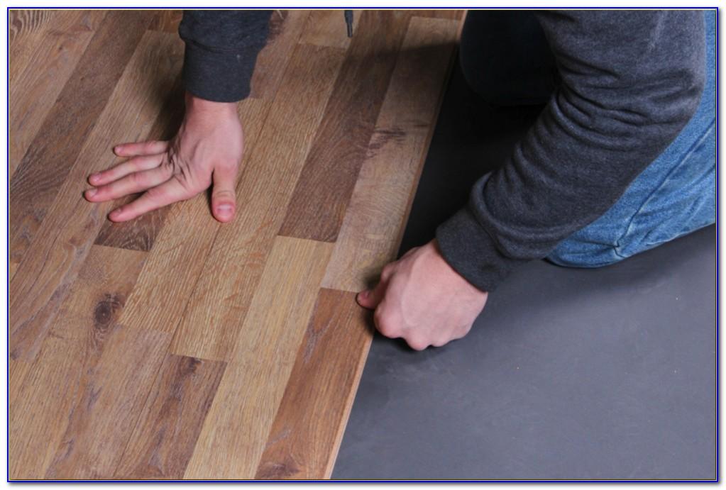 Tool To Cut Installed Laminate Flooring