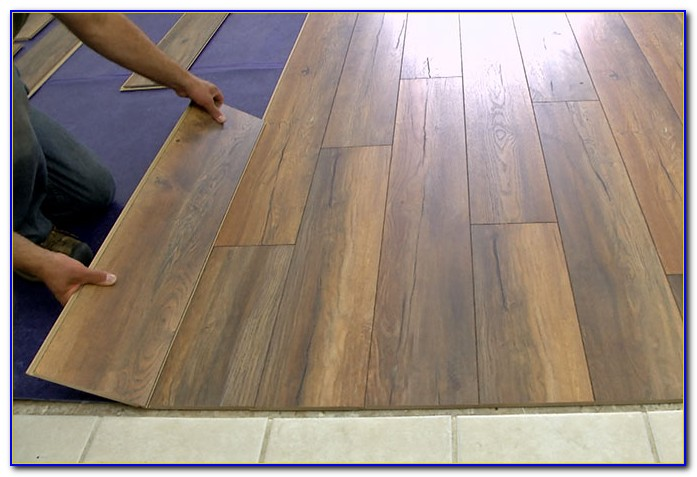 Tools Required To Fit Laminate Flooring