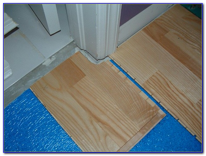 Tools Required To Install Laminate Flooring