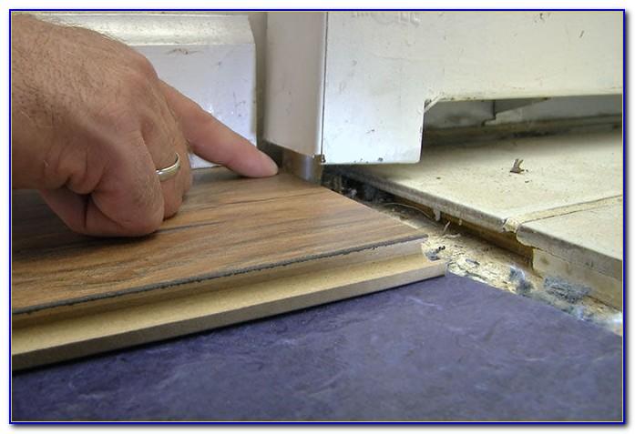 Tools Used To Install Laminate Flooring