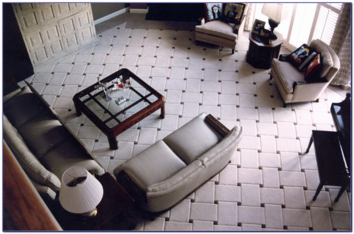 Types Of Floor Covering And Their Advantages