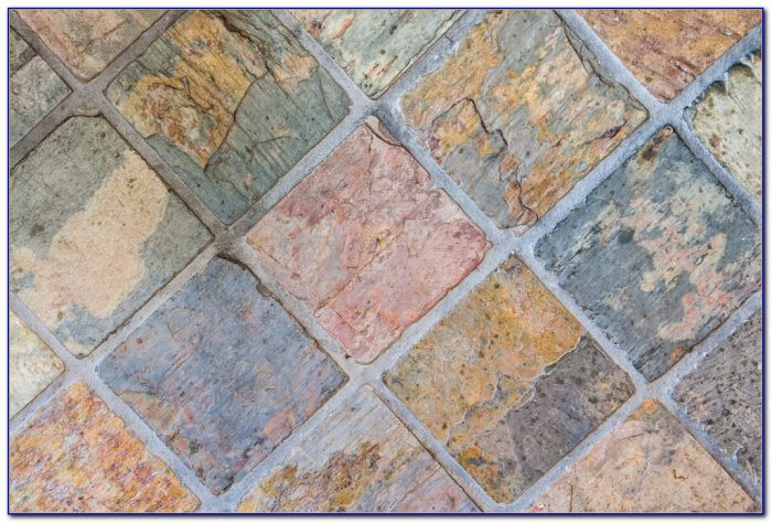 Types Of Stone Tile Flooring