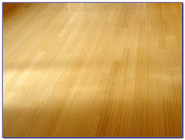 Wellmade golden arowana bamboo flooring costco flooring for Uniclic flooring