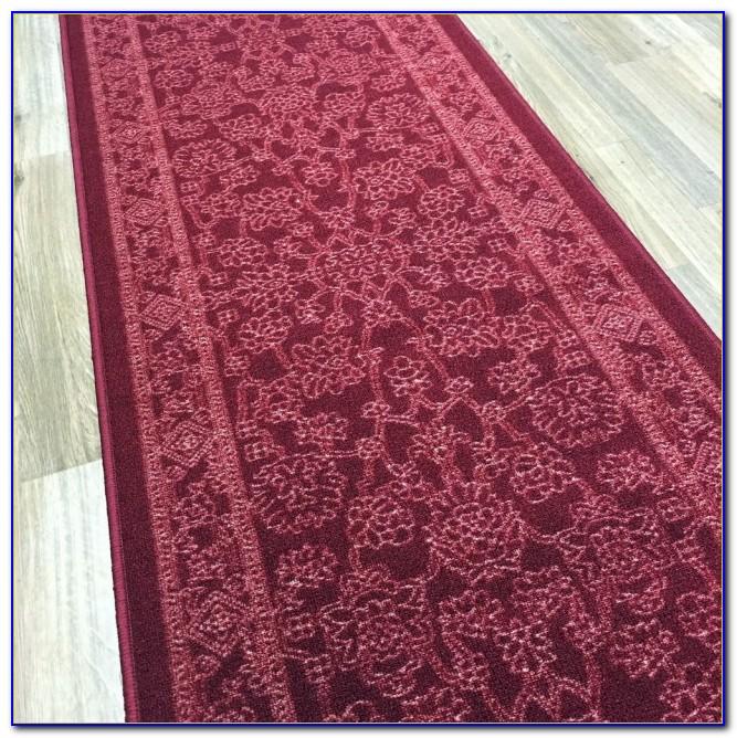 Using rubber backed rugs on hardwood floors flooring for Rubber hardwood flooring