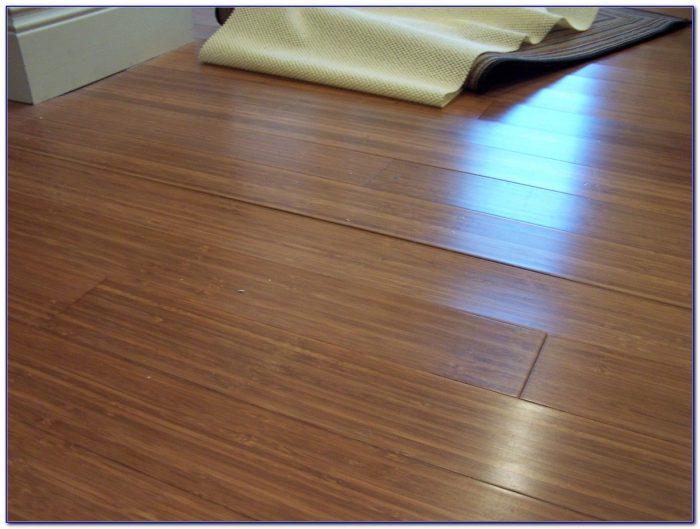 Vapor Barrier For Laminate Flooring