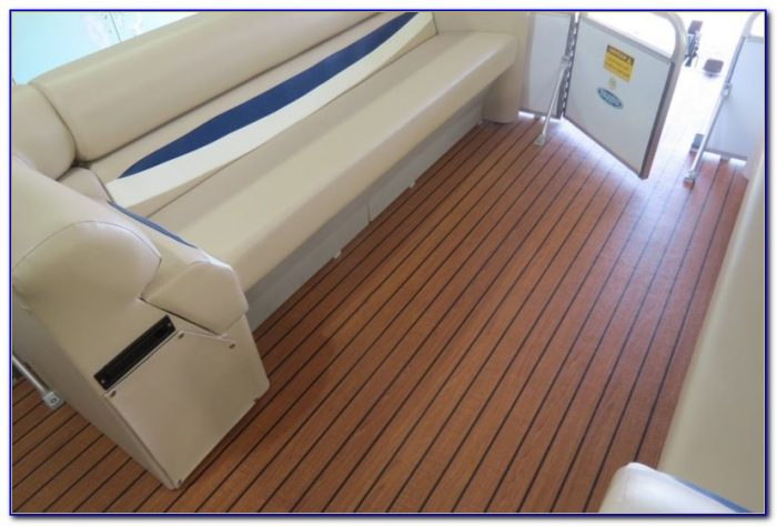 Vinyl Flooring For Bass Boats