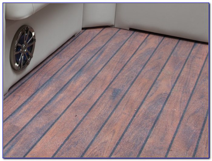 Vinyl Flooring For Boats