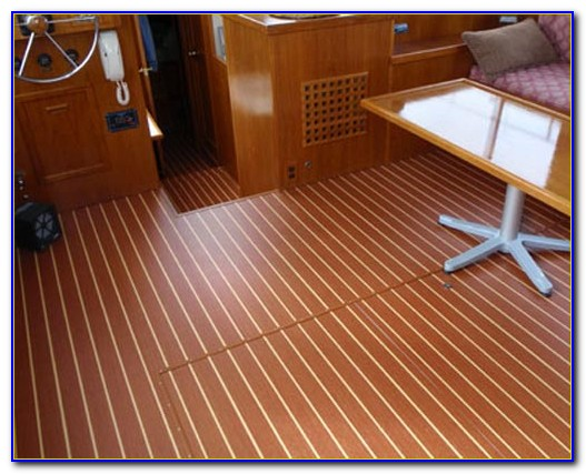 Vinyl Flooring For Pontoon Boats