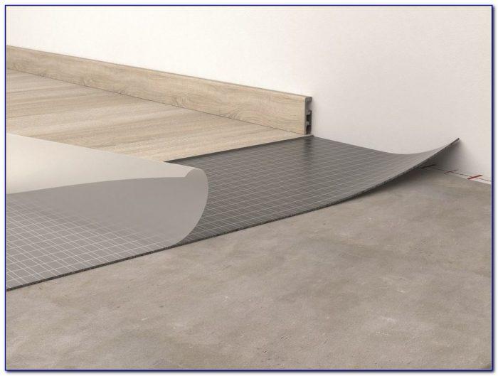 Vinyl Plank Flooring Underlayment