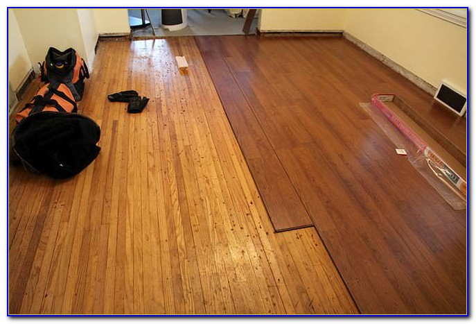 Vinyl Plank Flooring Vs Wood Look Tile
