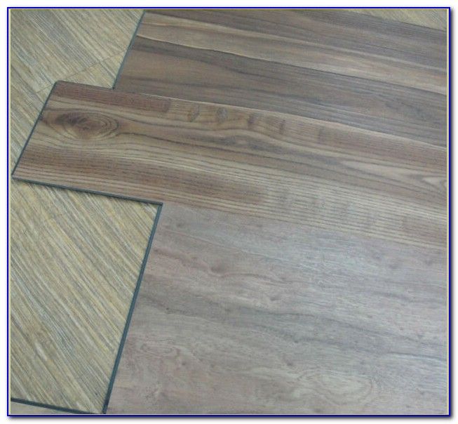 Vinyl Plank Glue Down Flooring