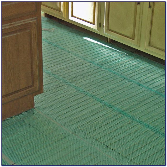 Warmlyyours Floor Heating System