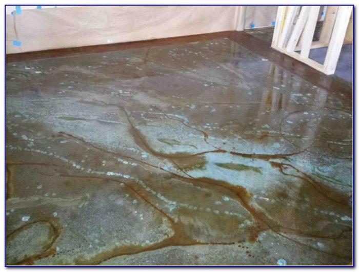 Water Based Pine Floor Stain