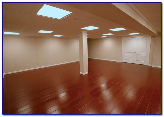 Waterproof Laminate Flooring For Basements
