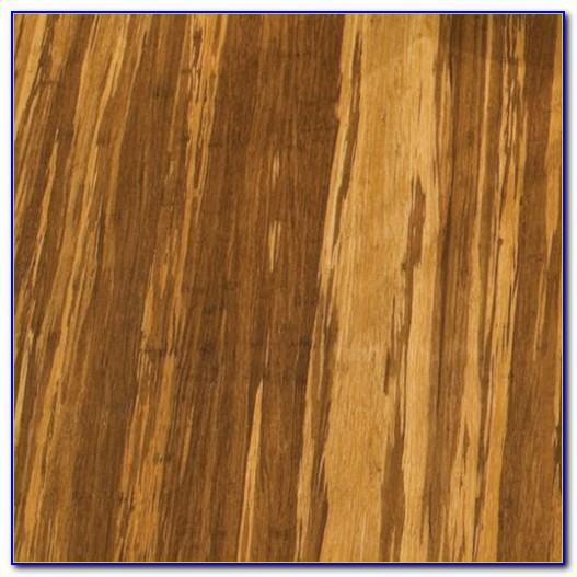 Wide Plank Bamboo Hardwood Flooring