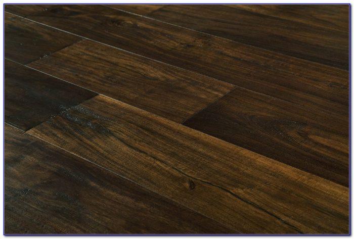 Wide Plank Hickory Engineered Hardwood Flooring