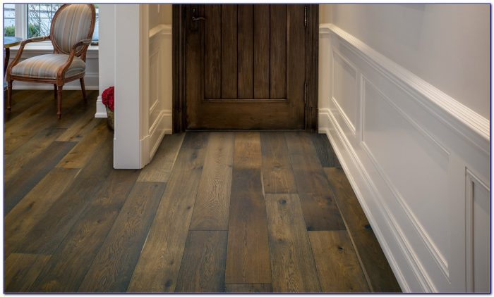 Wide Plank Wood Flooring Pictures