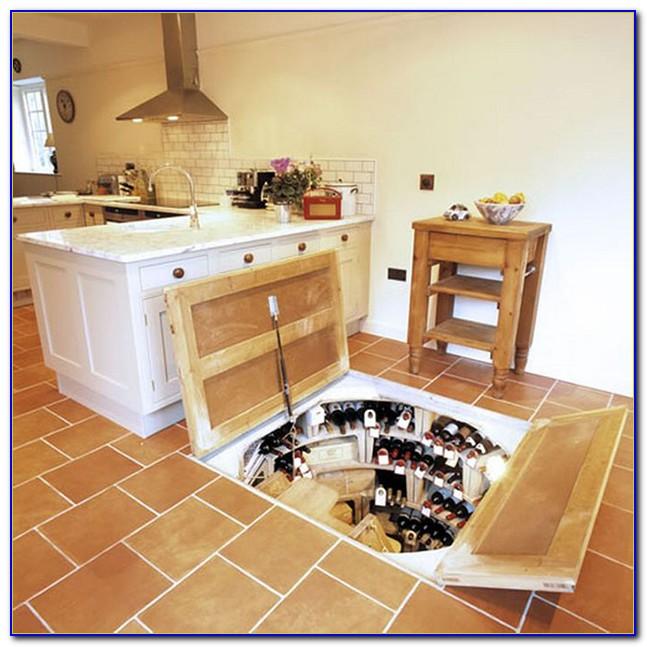 Wine Cellar In Floor Spiral Flooring Home Design Ideas
