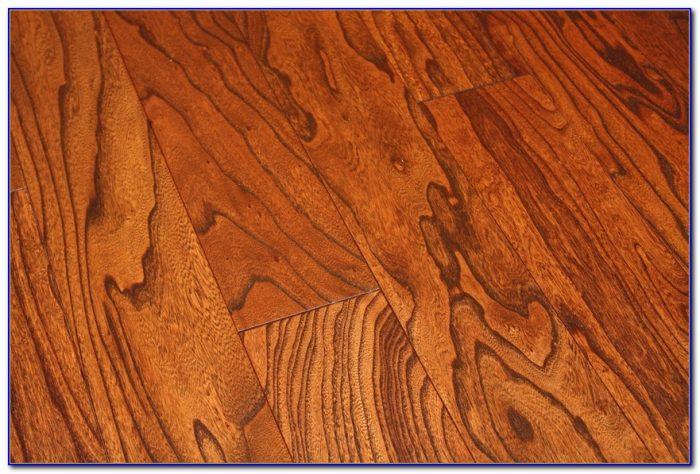 Wire Brushed Hardwood Flooring Advantages