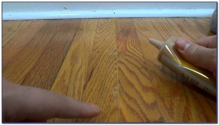 Wood Filler For Hardwood Floors