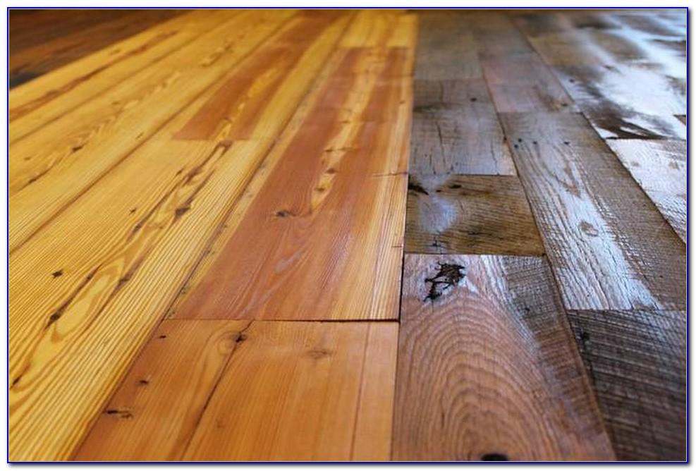 Wood Floor Refinishing Wichita Kansas