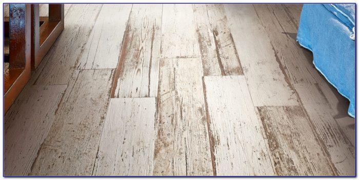 Wood Look Porcelain Floor Tile