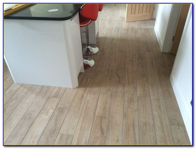 Wood Look Porcelain Tile Floor And Decor