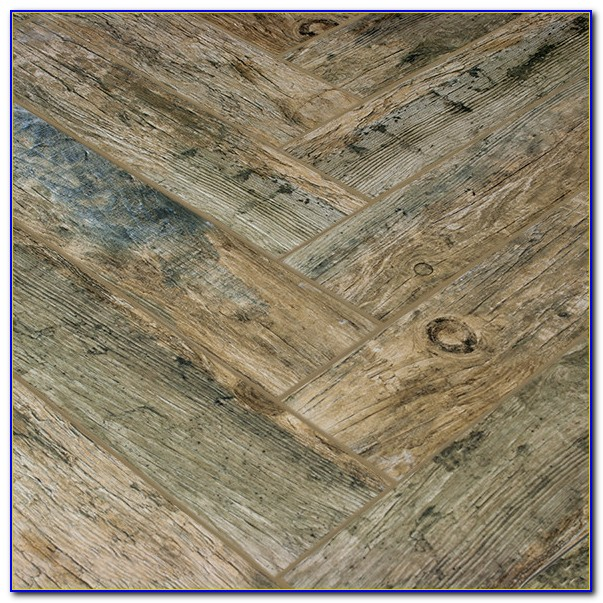 Wood Look Tile Flooring Images