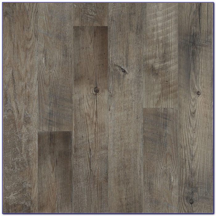 Wood Plank Effect Vinyl Flooring