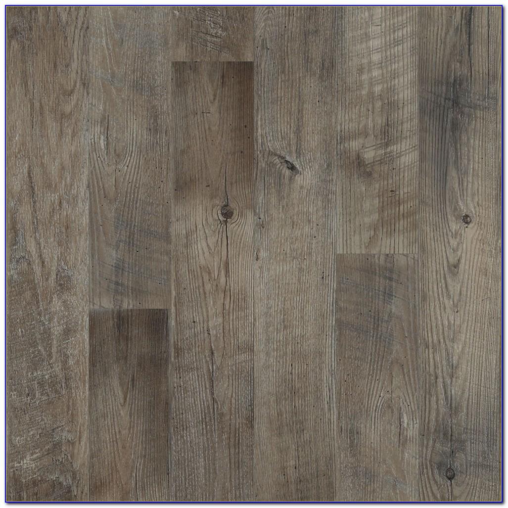 Wood Plank Effect Vinyl Flooring