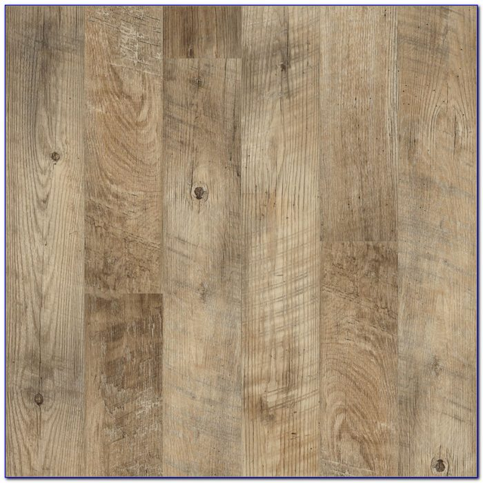 Wood Plank Look Vinyl Flooring