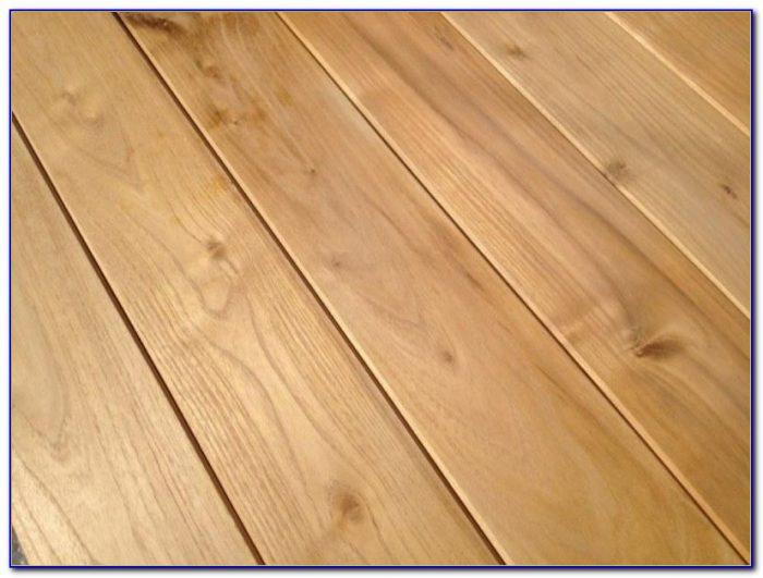 Acacia Hardwood Flooring Durability