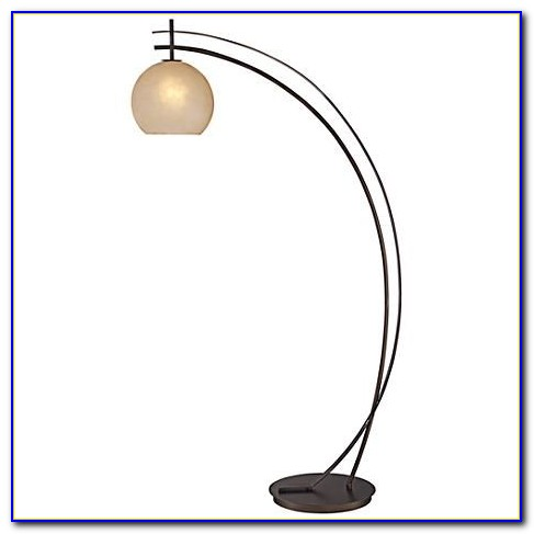 Bronze finish arc floor lamp flooring home design for Adesso spheres arc floor lamp antique bronze finish