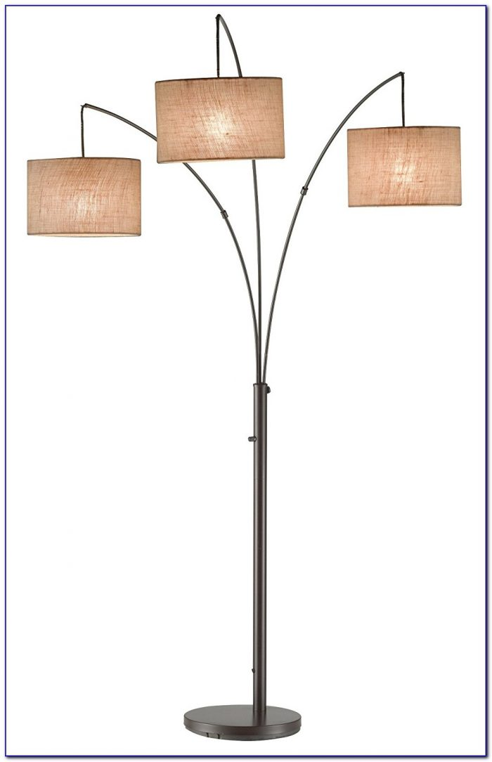 Adesso Spheres Arc Floor Lamp Antique Bronze Finish Antique Bronze Arc Floor Lamp Flooring Home Design