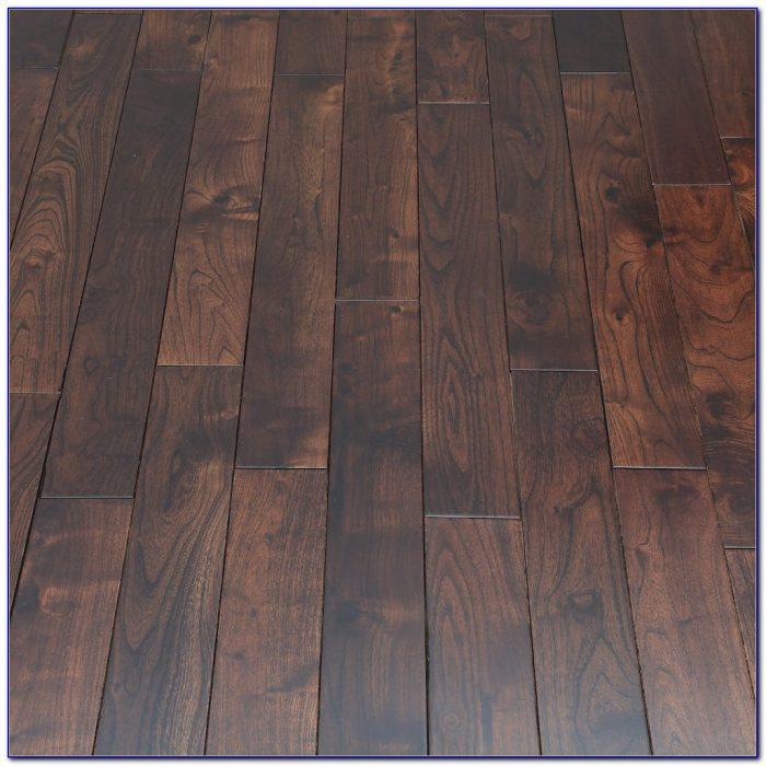 African Mahogany Solid Hardwood Flooring