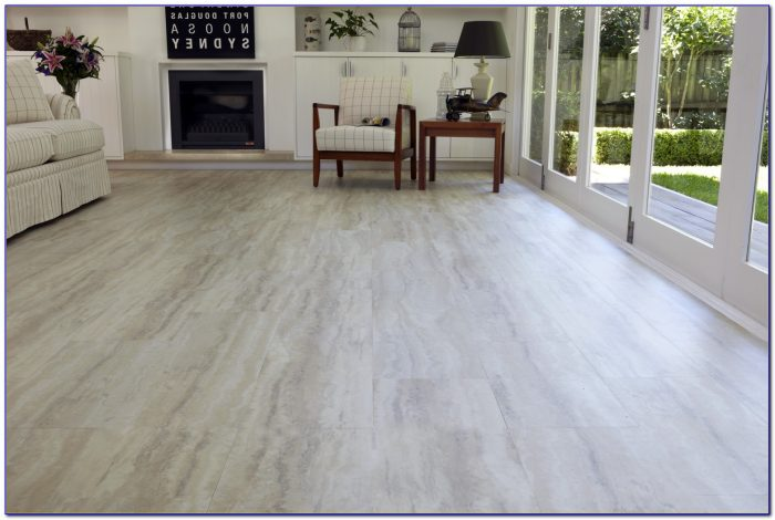 Allure Gripstrip Resilient Plank Flooring