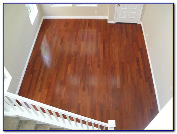 Aluminum Oxide Floor Finish Problems Flooring Home