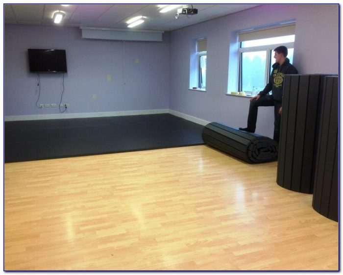 Amazon Martial Arts Floor Mats