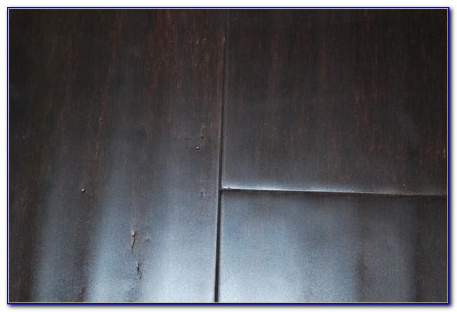 Anji Handscraped Bamboo Flooring
