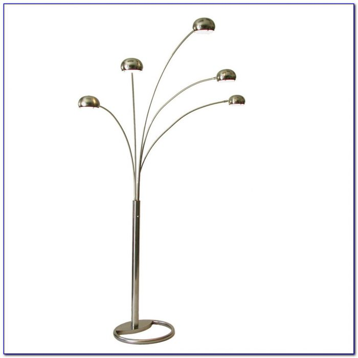 Arc Floor Lamp With Shade Next