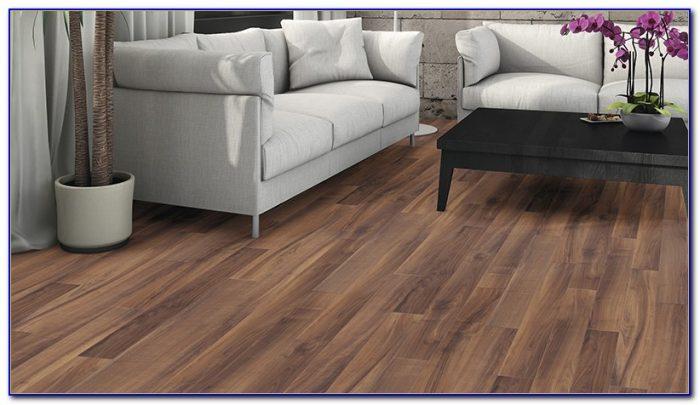 Bellagio Collection Laminate Flooring Rustic Walnut