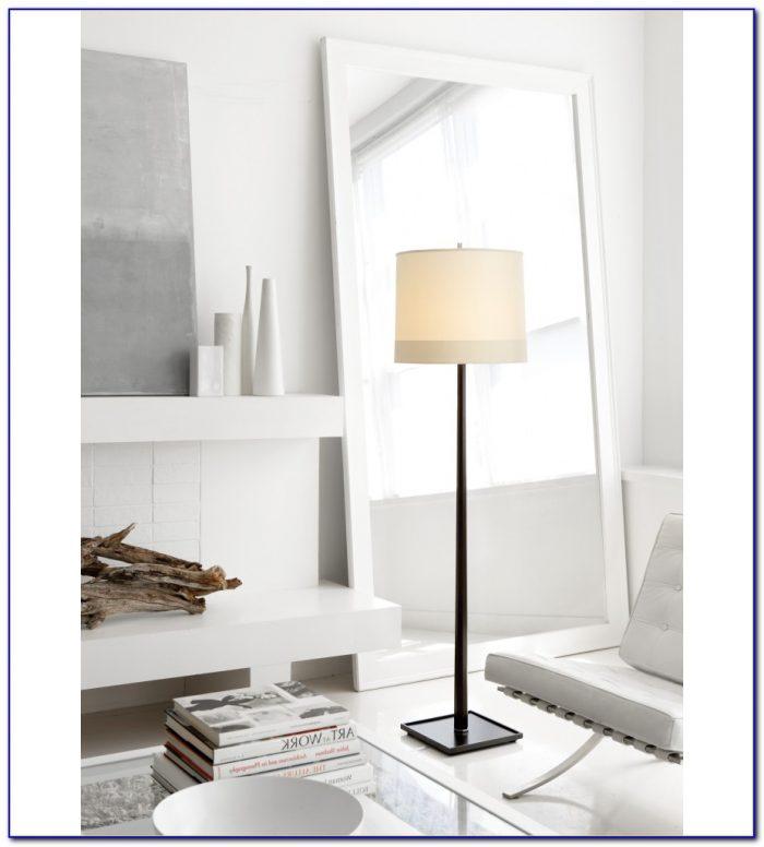 Barbara Barry Lotus Floor Lamp