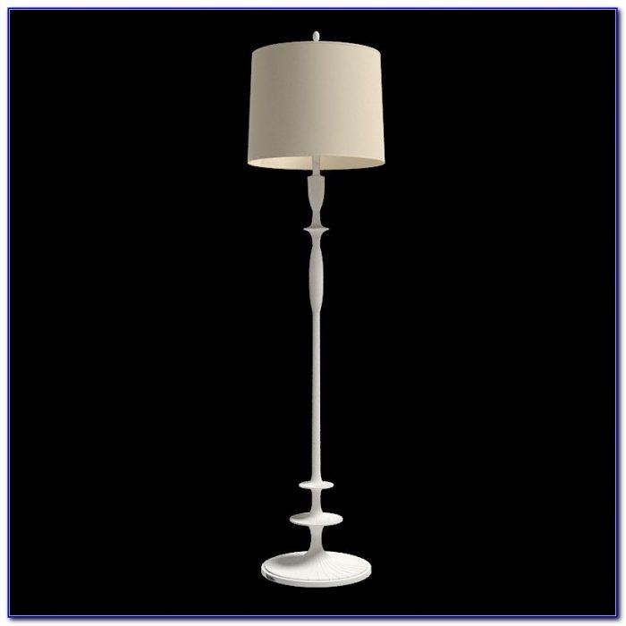 Barbara Barry Simple Floor Lamp