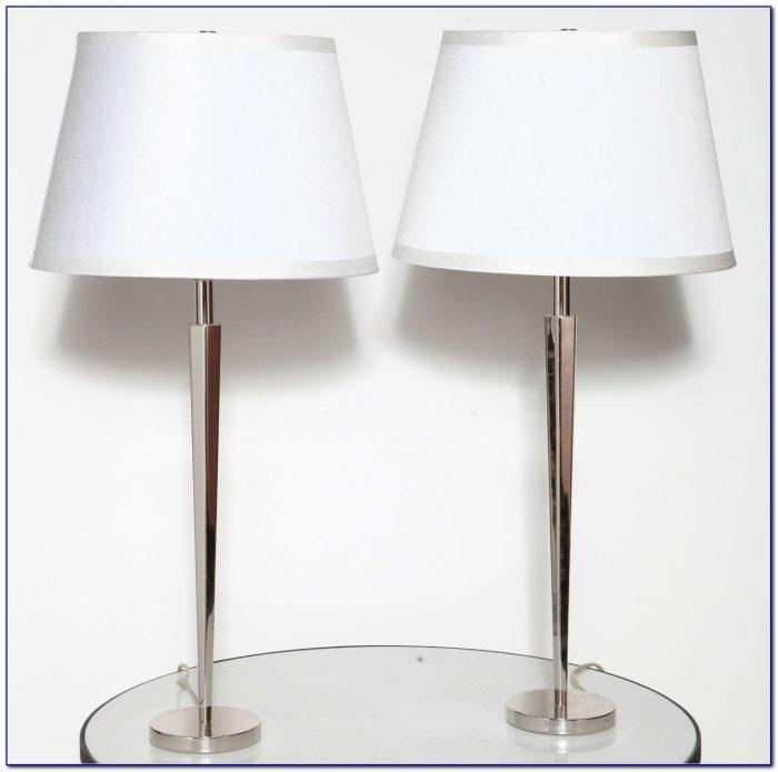 Barbara Barry Statuette Floor Lamp