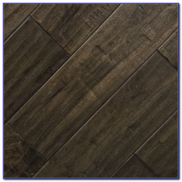 Bellagio Collection Laminate Flooring Rustic Walnut