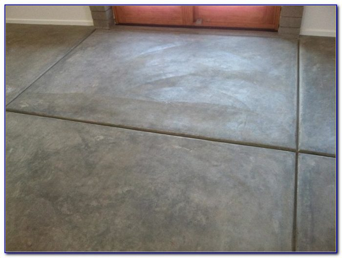 Painting old concrete basement floors flooring home for Best degreaser for concrete