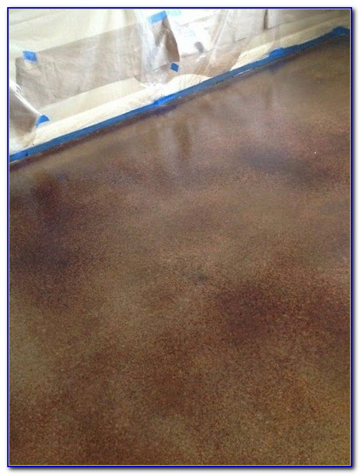 what cleans concrete floors flooring home design ideas