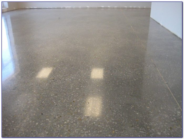 Best Cleaner For Stained Concrete Floors
