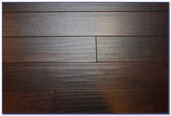 Best Hand Scraped Engineered Hardwood Flooring